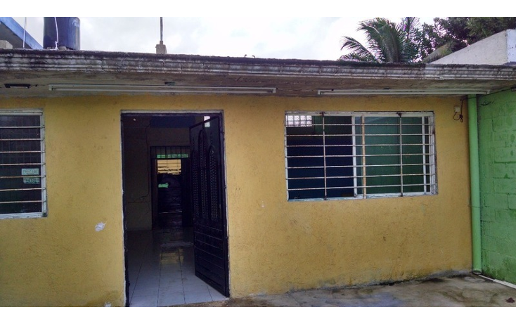 Foto de casa en venta en  , canc?n centro, benito ju?rez, quintana roo, 1865354 No. 10