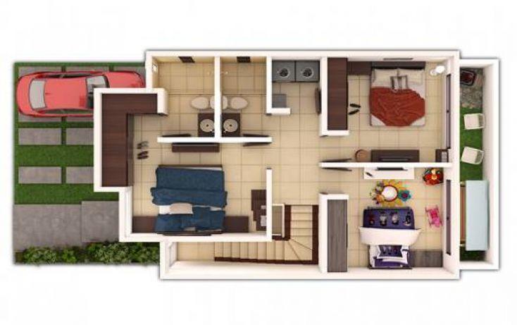 Foto de casa en condominio en venta en, cancún centro, benito juárez, quintana roo, 1896708 no 03