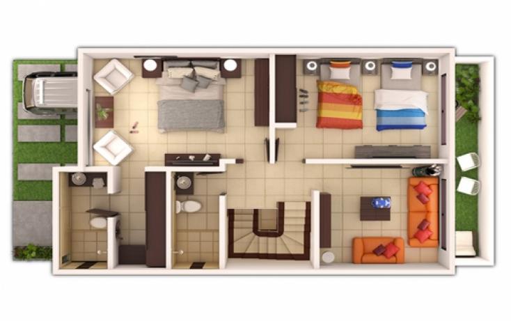 Foto de casa en condominio en venta en, cancún centro, benito juárez, quintana roo, 1899576 no 02