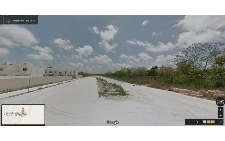 Foto de terreno habitacional en venta en  , cancún centro, benito juárez, quintana roo, 1941117 No. 02