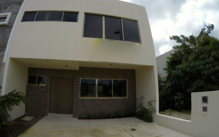 Foto de casa en condominio en venta en, cancún centro, benito juárez, quintana roo, 1953434 no 01