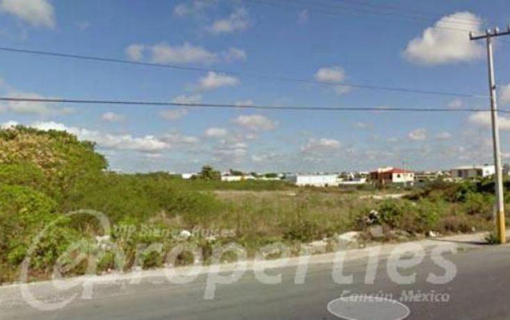 Foto de terreno habitacional en venta en, cancún centro, benito juárez, quintana roo, 1959354 no 07