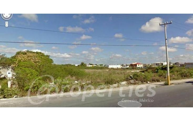 Foto de terreno habitacional en venta en  , canc?n centro, benito ju?rez, quintana roo, 1959354 No. 07