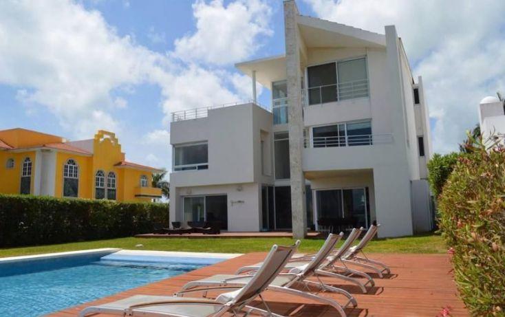 Foto de casa en venta en, cancún centro, benito juárez, quintana roo, 1960294 no 01