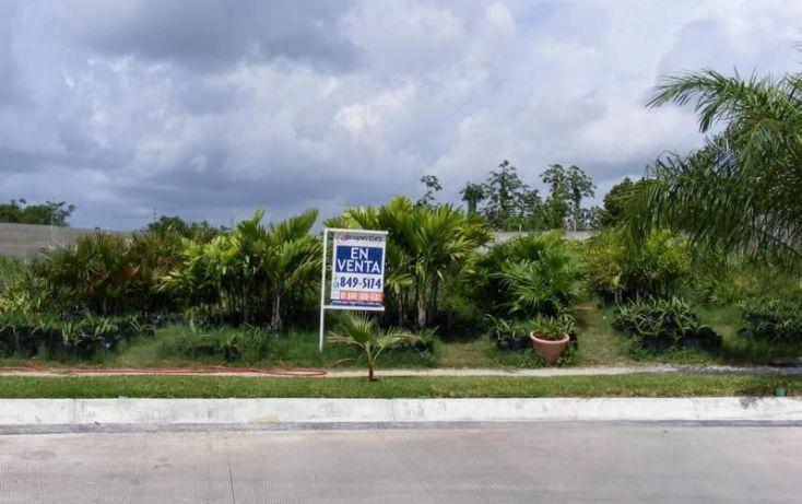 Foto de terreno habitacional en venta en, cancún centro, benito juárez, quintana roo, 1961510 no 02
