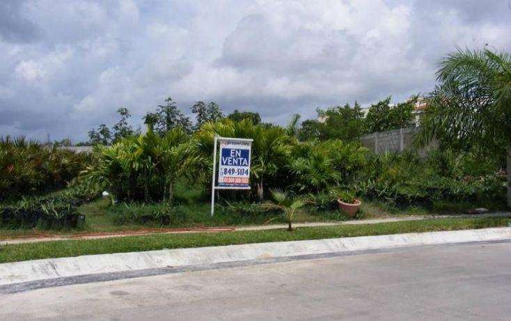 Foto de terreno habitacional en venta en, cancún centro, benito juárez, quintana roo, 1961510 no 03