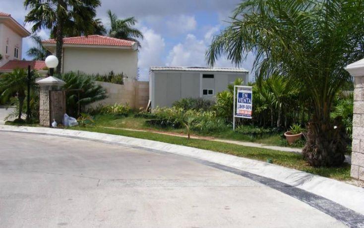 Foto de terreno habitacional en venta en, cancún centro, benito juárez, quintana roo, 1961510 no 04
