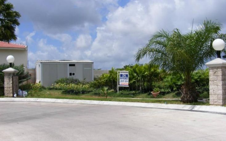 Foto de terreno habitacional en venta en, cancún centro, benito juárez, quintana roo, 1961510 no 05