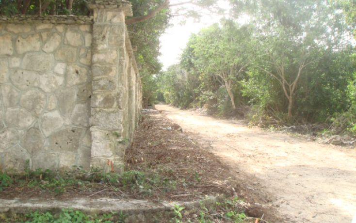 Foto de terreno habitacional en venta en, cancún centro, benito juárez, quintana roo, 1973032 no 01