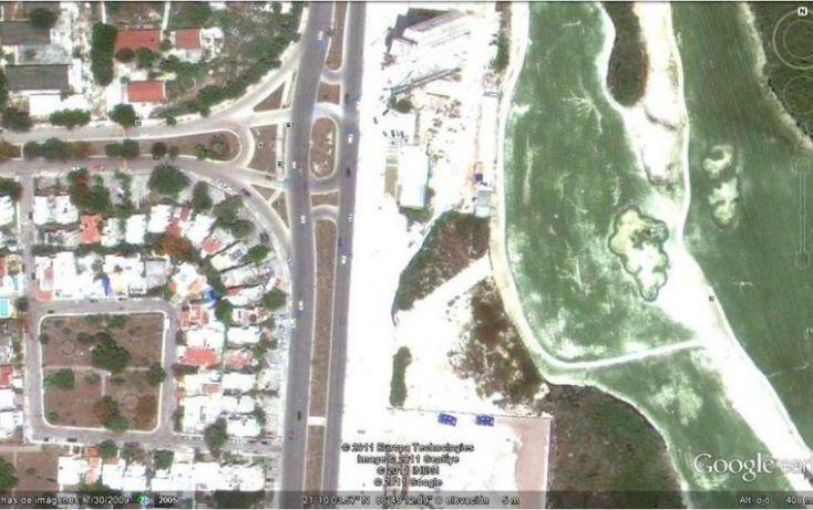 Foto de terreno habitacional en venta en, cancún centro, benito juárez, quintana roo, 1979446 no 02