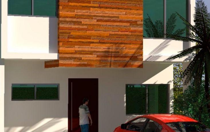 Foto de casa en venta en, cancún centro, benito juárez, quintana roo, 1984394 no 01