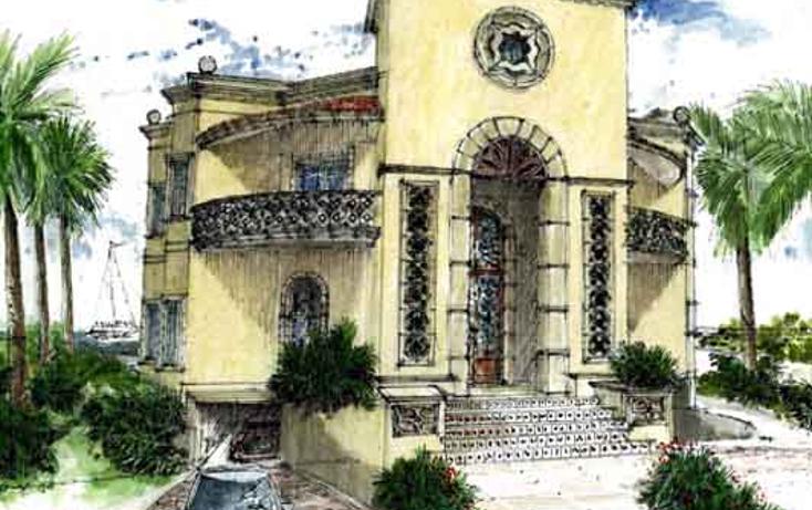 Foto de casa en venta en  , cancún centro, benito juárez, quintana roo, 1987644 No. 01