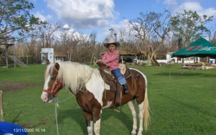 Foto de rancho en venta en, cancún centro, benito juárez, quintana roo, 1992124 no 06
