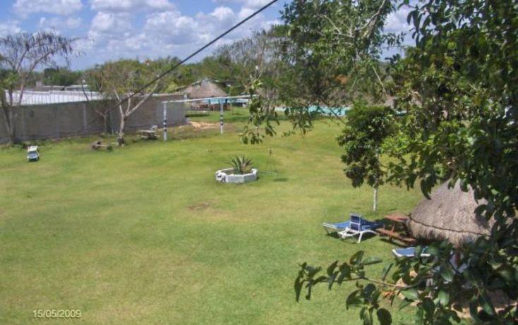 Foto de rancho en venta en, cancún centro, benito juárez, quintana roo, 1992124 no 09