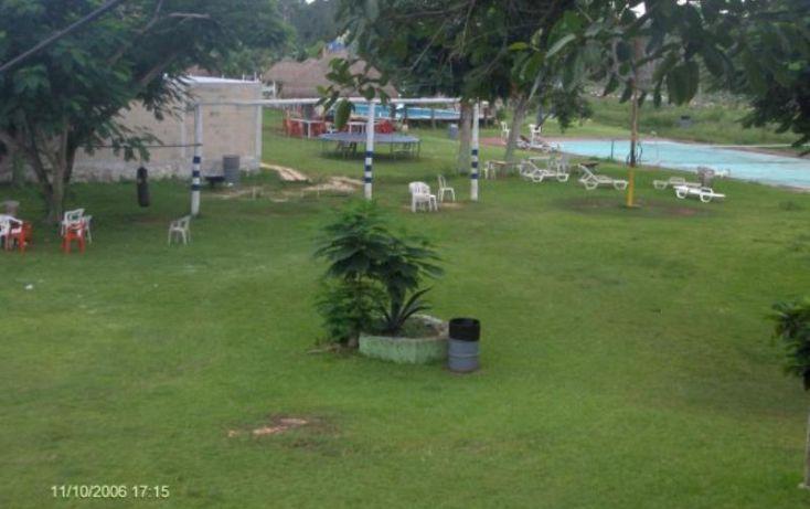 Foto de rancho en venta en, cancún centro, benito juárez, quintana roo, 1992124 no 10