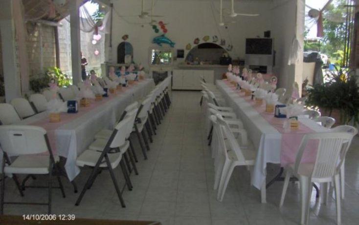 Foto de rancho en venta en, cancún centro, benito juárez, quintana roo, 1992124 no 11