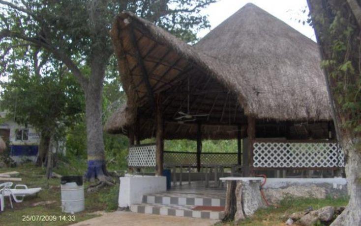 Foto de rancho en venta en, cancún centro, benito juárez, quintana roo, 1992124 no 15
