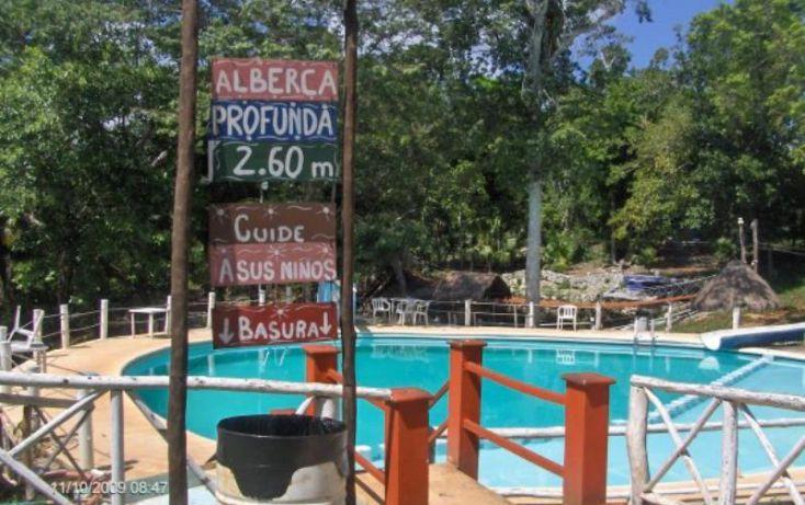 Foto de rancho en venta en, cancún centro, benito juárez, quintana roo, 1992124 no 17