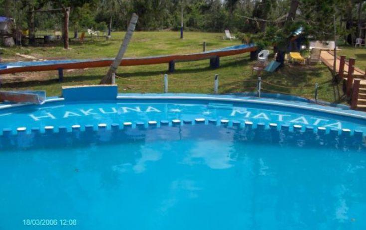 Foto de rancho en venta en, cancún centro, benito juárez, quintana roo, 1992124 no 18