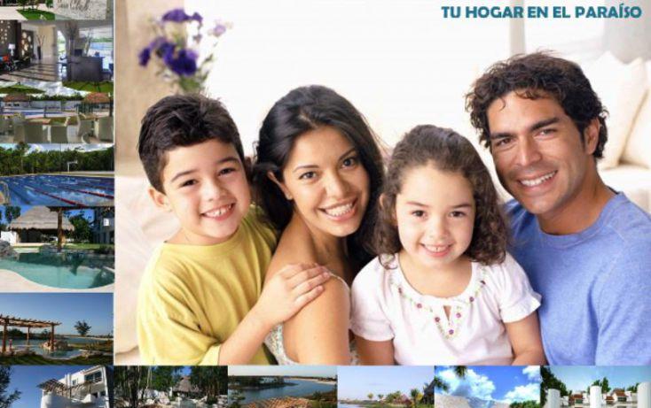 Foto de departamento en venta en, cancún centro, benito juárez, quintana roo, 1994614 no 01