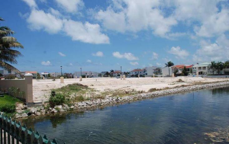 Foto de terreno habitacional en venta en, cancún centro, benito juárez, quintana roo, 2037172 no 03