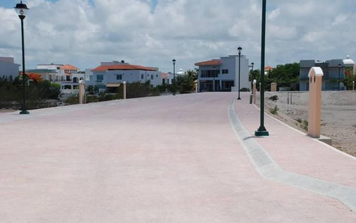Foto de terreno habitacional en venta en, cancún centro, benito juárez, quintana roo, 2037172 no 07