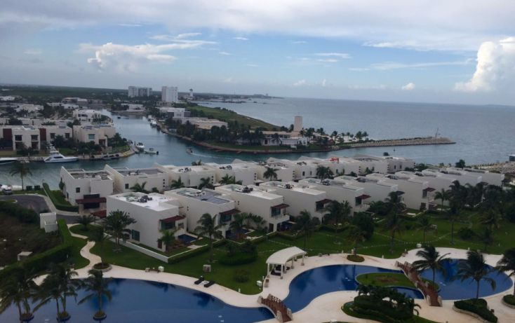 Foto de departamento en renta en, cancún centro, benito juárez, quintana roo, 2037586 no 01