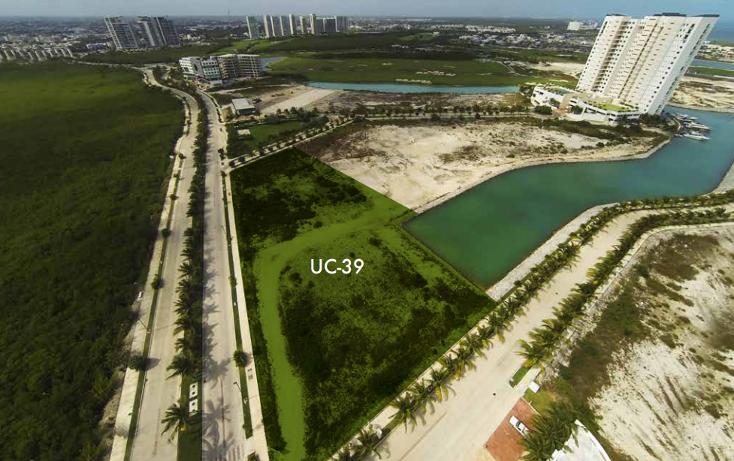 Foto de terreno comercial en venta en  , canc?n centro, benito ju?rez, quintana roo, 2038346 No. 05