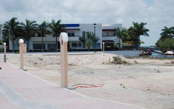 Foto de terreno habitacional en venta en, cancún centro, benito juárez, quintana roo, 2042516 no 05
