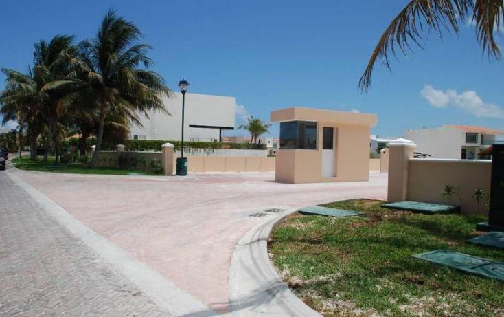 Foto de terreno habitacional en venta en, cancún centro, benito juárez, quintana roo, 2042516 no 06