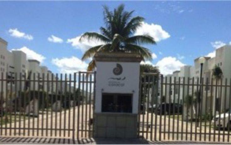 Foto de casa en venta en, cancún centro, benito juárez, quintana roo, 2043176 no 01