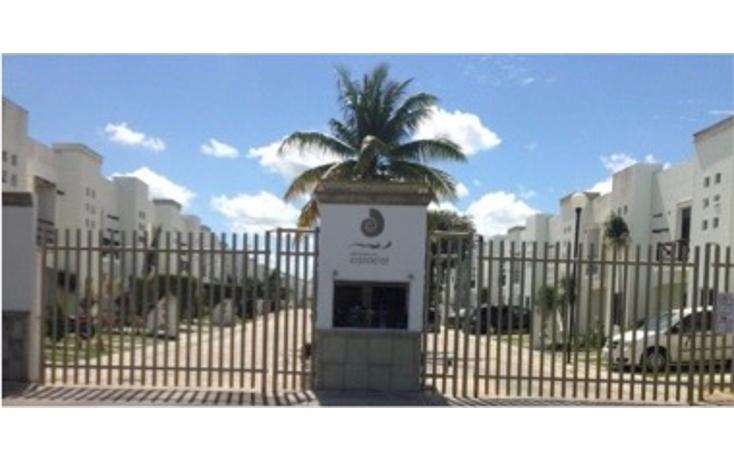 Foto de casa en venta en  , cancún centro, benito juárez, quintana roo, 2043176 No. 01