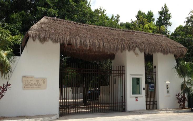Foto de casa en condominio en venta en, cancún centro, benito juárez, quintana roo, 2044408 no 04