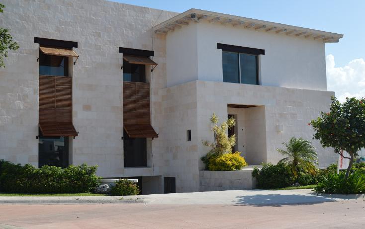 Foto de casa en venta en  , cancún centro, benito juárez, quintana roo, 2626130 No. 02