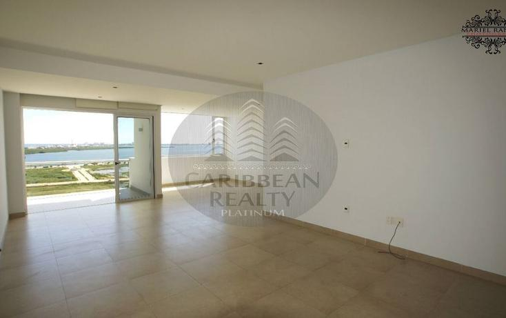 Foto de departamento en venta en  , cancún centro, benito juárez, quintana roo, 2636817 No. 04