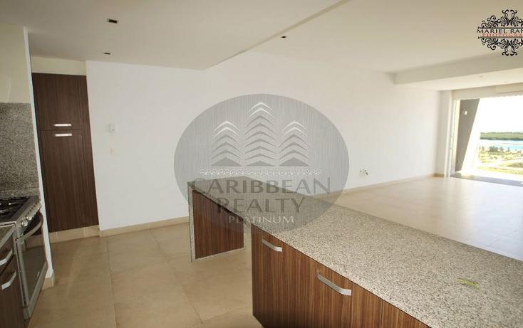 Foto de departamento en venta en  , cancún centro, benito juárez, quintana roo, 2636817 No. 09