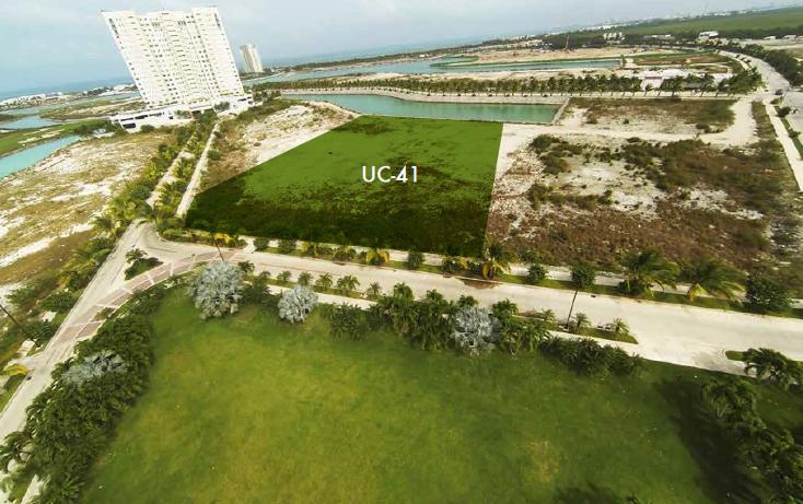 Foto de terreno comercial en venta en  , cancún centro, benito juárez, quintana roo, 2734176 No. 04