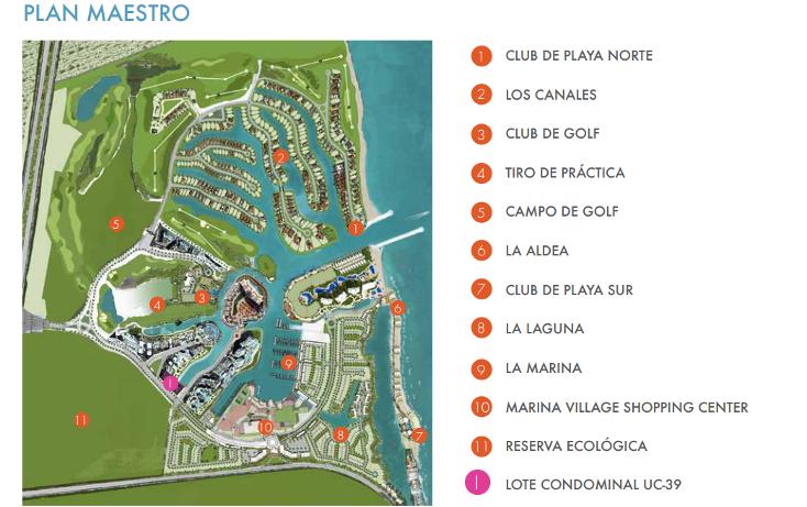 Foto de terreno comercial en venta en  , cancún centro, benito juárez, quintana roo, 2734176 No. 06