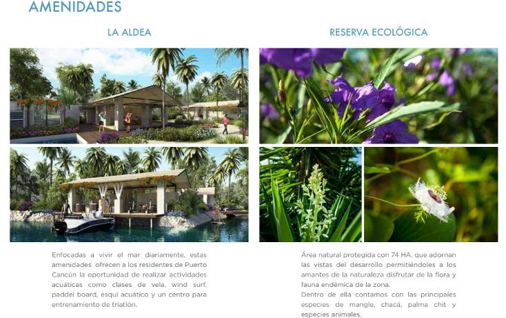 Foto de terreno comercial en venta en  , cancún centro, benito juárez, quintana roo, 2734176 No. 10