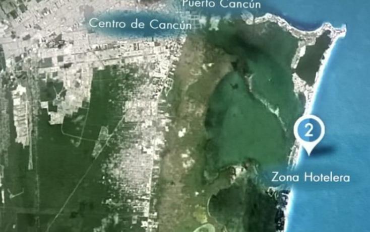 Foto de terreno habitacional en venta en  , cancún centro, benito juárez, quintana roo, 3424268 No. 05