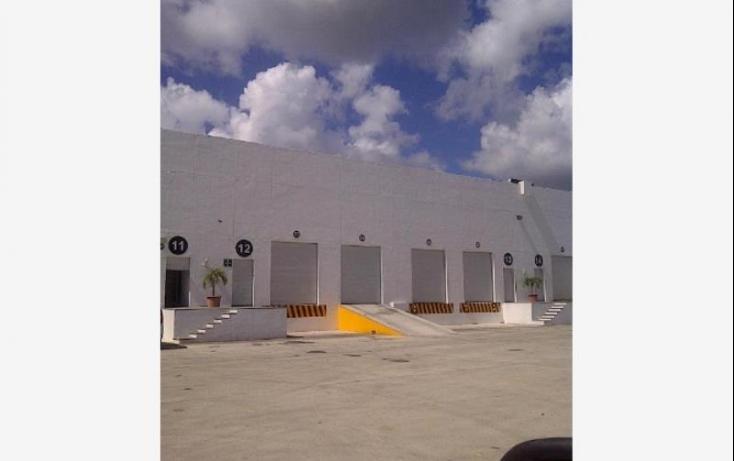 Foto de bodega en renta en, cancún centro, benito juárez, quintana roo, 413604 no 02
