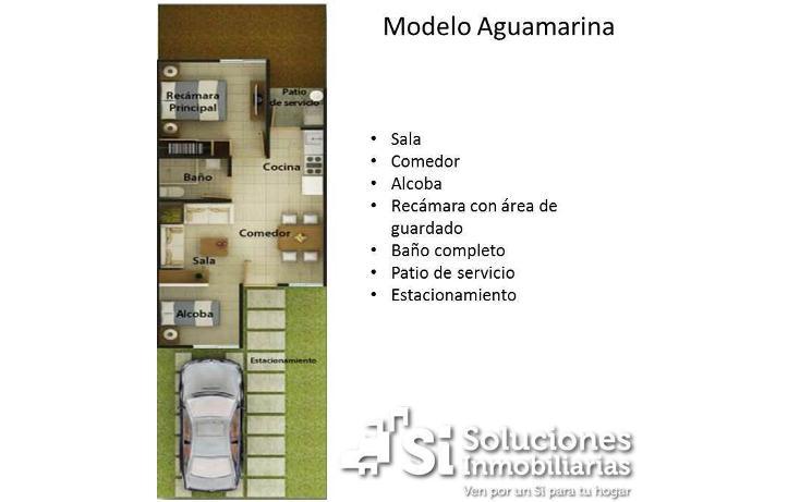 Foto de casa en venta en  , cancún centro, benito juárez, quintana roo, 450989 No. 02