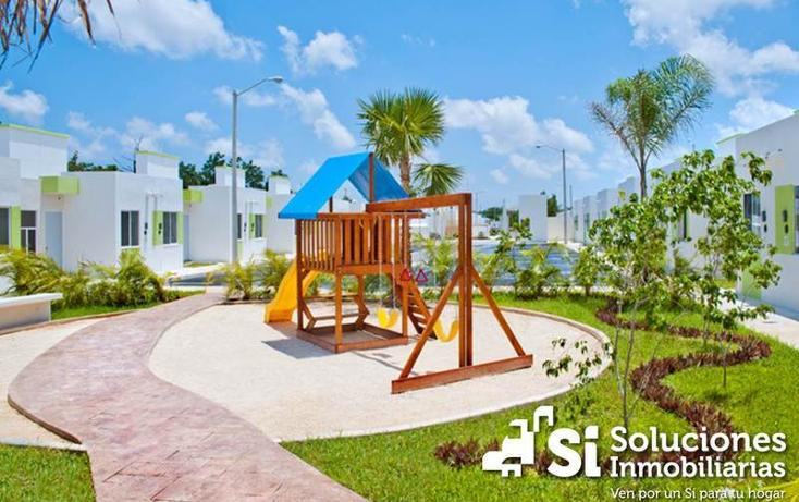 Foto de casa en venta en  , cancún centro, benito juárez, quintana roo, 450989 No. 05