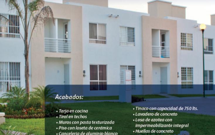 Foto de casa en venta en, cancún centro, benito juárez, quintana roo, 450993 no 01
