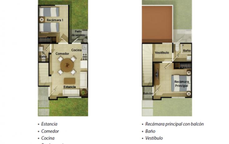 Foto de casa en venta en, cancún centro, benito juárez, quintana roo, 450993 no 02