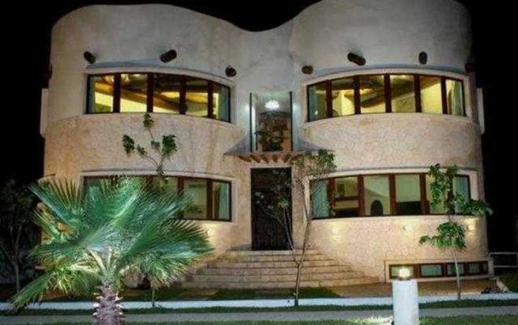 Foto de casa en venta en  , cancún centro, benito juárez, quintana roo, 454773 No. 02