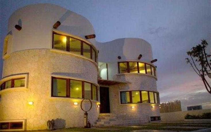 Foto de casa en venta en  , cancún centro, benito juárez, quintana roo, 454773 No. 07