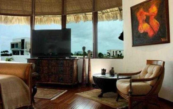 Foto de casa en venta en  , cancún centro, benito juárez, quintana roo, 454773 No. 08
