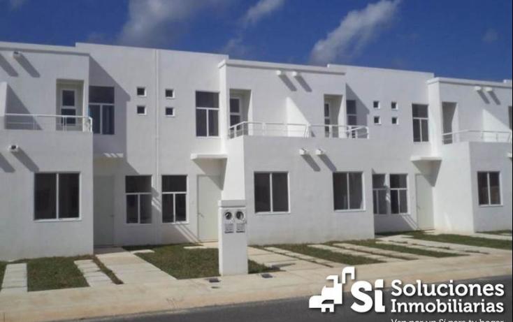 Foto de casa en venta en, cancún centro, benito juárez, quintana roo, 464445 no 02