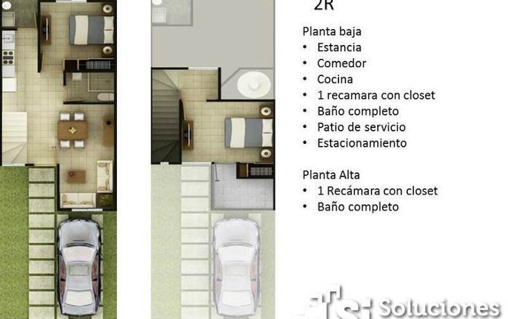 Foto de casa en venta en  , cancún centro, benito juárez, quintana roo, 464445 No. 02